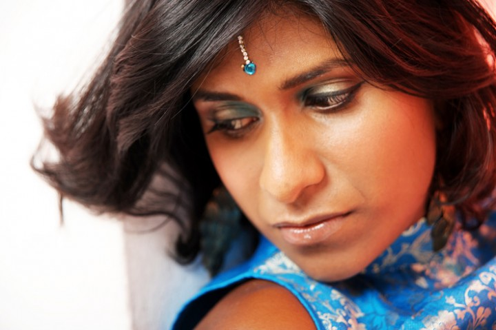 Anjali Perinparaja | Vocals | ICMP London