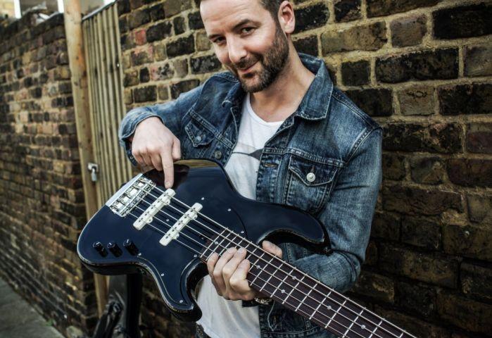 Ben Sargeant   Bass player   ICMP London