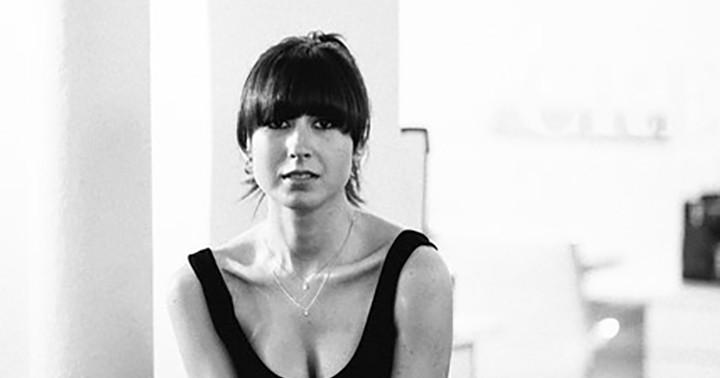 Francesca Ross | Vocal Tutor | ICMP London