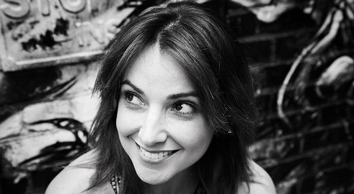 Natalie Gauci   Vocal Tutor   ICMP London