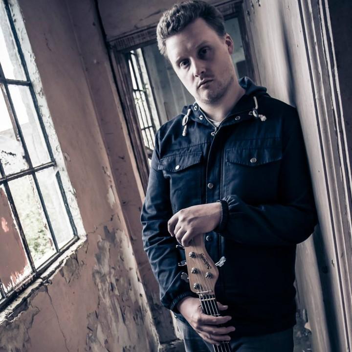 Hugh Richardson | Bass Tutor | ICMP London
