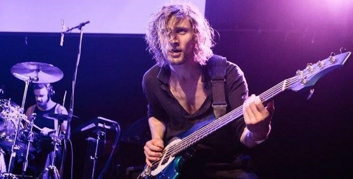 Freddie Draper | Bass Tutor | ICMP London