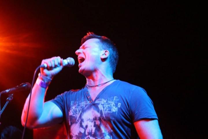 David Combes | Vocal Tutor | ICMP London