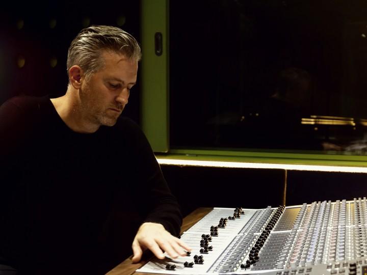 Jason O'Bryan   Music Production   ICMP London