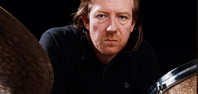 Mark Roberts | Drum Tutor | ICMP London
