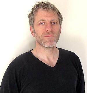 Neil Cartwright   Music Business Tutor   ICMP London