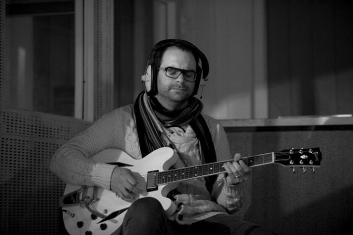 Owen Parker   Music Production Tutor   ICMP London