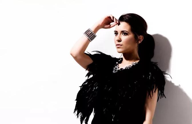 Raphaella | Singer | ICMP London
