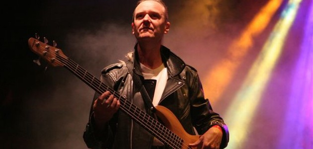 Terry Gregory | Bass Tutor | ICMP London