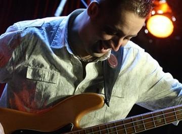 Alan Mian | Bass