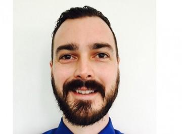 Daryl Bär | Music Business Tutor | ICMP London
