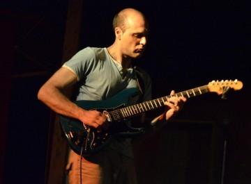 Gianluca Corona | Guitar Tutor | ICMP London