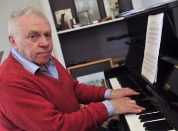 Julian Marshall | Songwriting Tutor | ICMP London