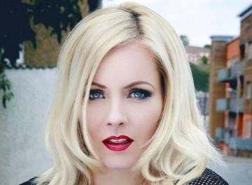 Katrin Oskardottir | Vocal Tutor | ICMP London