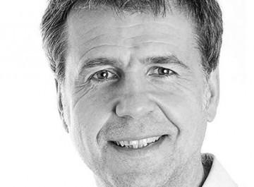 Nigel Dewar Gibb | Music Business Tutor | ICMP London