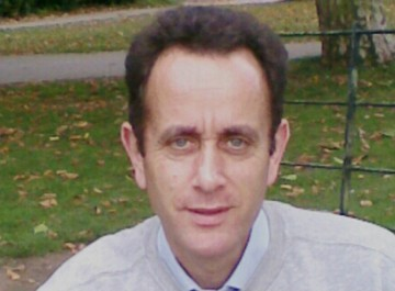 Nigel Lipton