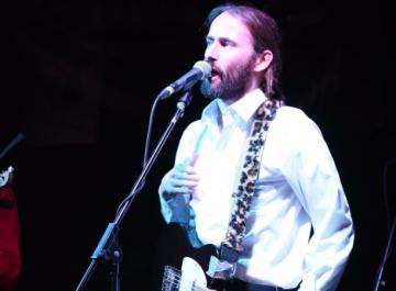 Ross Bicknell | Guitar Tutor | ICMP London