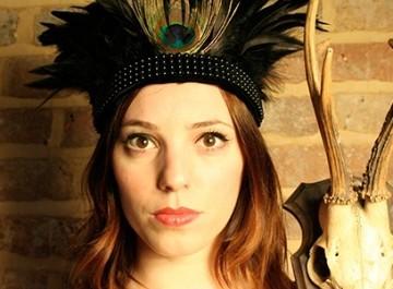 Tamara Schlesinger | Songwriting Tutor | ICMP London