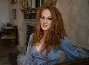 Lisa Canny | Songwriting Tutor | ICMP London