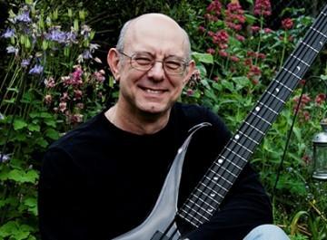 John Currie | Bass Tutor | ICMP London