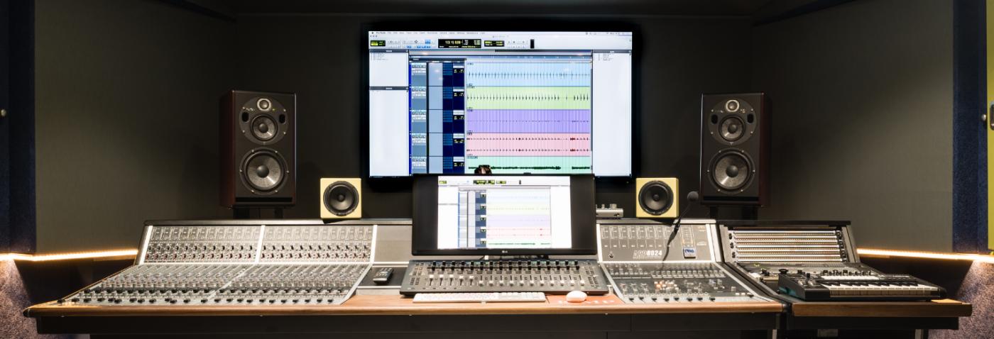 audient_studio_website