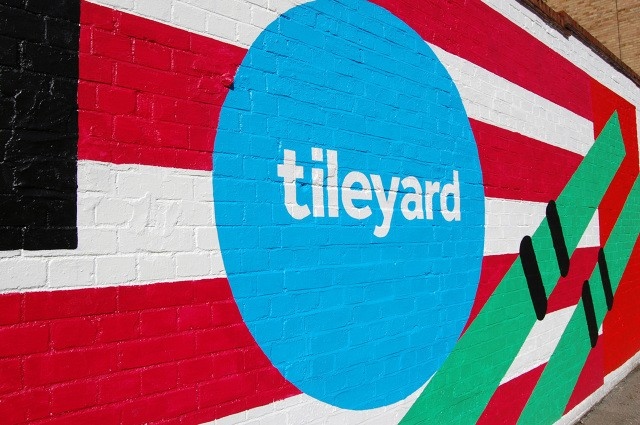 Tileyard Studios an exclusive partnership with ICMP Music School