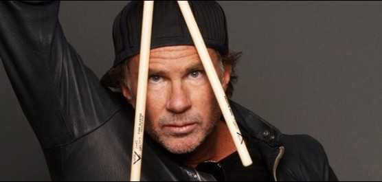 chad smith masterclass image